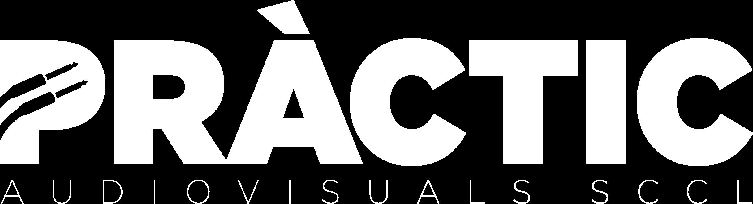 Pràctic Audiovisuals